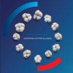 Clara Aguilera presenta en Bruselas la Alianza Europea del Algodón