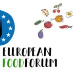 Clara Aguilera participa en el lanzamiento del Foro Europeo de la Alimentación en Bruselas