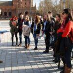 Pregunta parlamentaria sobre los guías turísticos habilitados y la competencia desleal en el Mercado Interior