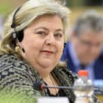 """Clara Aguilera: """"La gran distribución se está aprovechando de la crisis del COVID-19"""" – Revista Mercados – 25 de mayo de 2020"""
