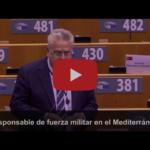 """Sánchez Amor: """"Turquía debe cambiar la forma de dirigirse a la UE"""""""