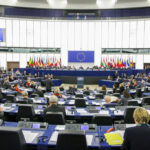 """Los socialistas advierten al Partido Popular Europeo sobre """"lo contradictorio"""" que es defender el Estado de derecho y tener en sus filas a quienes bloquean el acuerdo"""