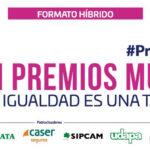 Acto de Entrega de los III Premios Mujer AGRO